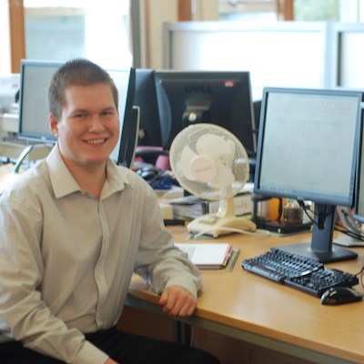 What's it really like to be a Business Administration Apprentice at North Norfolk District Council…