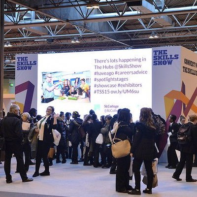 4 fantastic things to see and do at the Skills Show