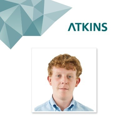 Want to be an aerospace apprentice? Meet Callum from Atkins