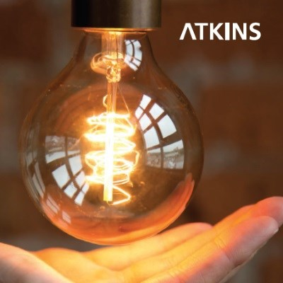 Degree apprenticeships from the Atkins Group – a bright alternative to university