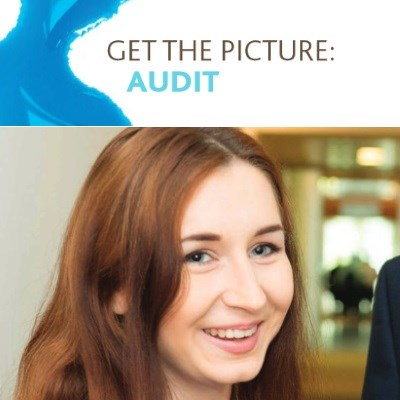 Get the picture – meet BDO audit trainee Olivia Nisbet