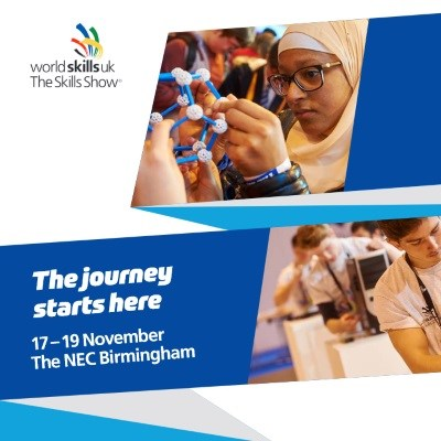 Who is exhibiting at The Skills Show 2016? Meet the Plotr employers