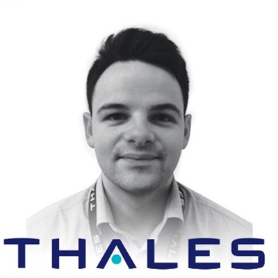 How to become a test and design engineering apprentice with Thales – Tom's story