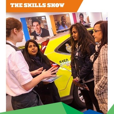 The Skills Show – a parent guide to preparing for your visit