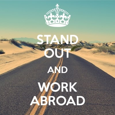 Working abroad as a graduate... what's it really like?