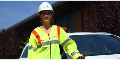 Road Safety Engineer - CIHT Member