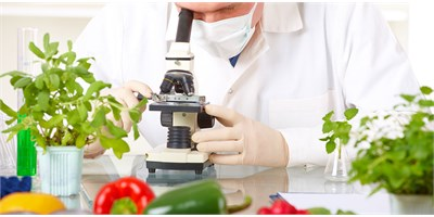Agriculture and Food Science Technician