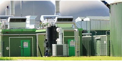 Biofuels Production Manager