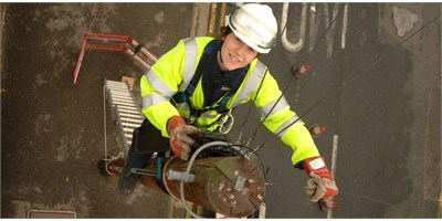 Engineer at Openreach, a BT Group business