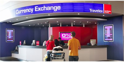 Foreign Exchange Sales Consultant at Heathrow