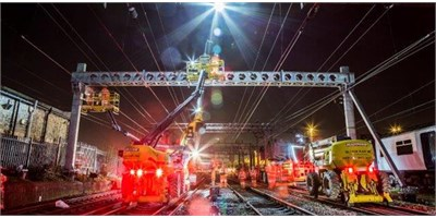Engineer at Network Rail