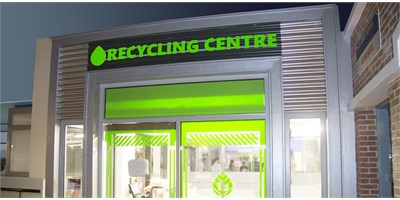 Recycling Centre Careers… What Do You Think You Could Do?