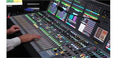 Broadcast Engineer at the BBC