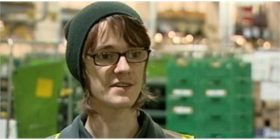 Warehouse Operative at Waitrose