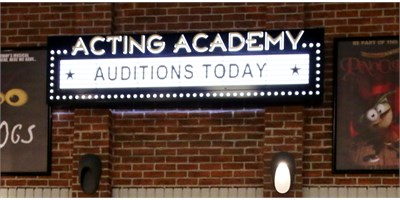 Acting Academy Careers... What Do You Think You Could Do?