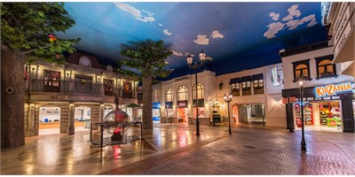 KidZania Edutainment Careers… What Do You Think You Could Do?