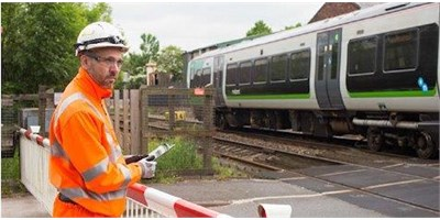 Level Crossing Safety Manager at Network Rail