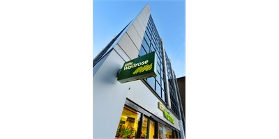 Accounts Administrator at Waitrose