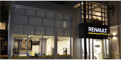 Renault Careers...What Do You Think You Could Do?