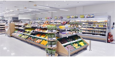 Grocery Buying Assistant at Waitrose