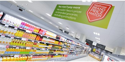 Store Development Department Co-ordinator at Waitrose