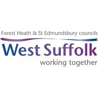 St Edmundsbury Borough Council and Forest Heath District Council